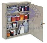 Drug Cabinet - Wall Type