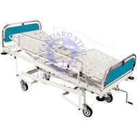 Electric Intensive Care Unit Bed