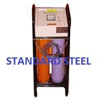 Water Deionization Apparatus