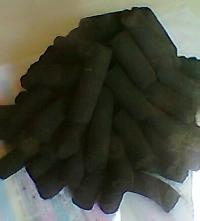 Cococnut Shell Charcoal Briquettes