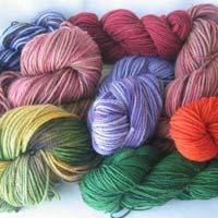 Textile Yarn 05