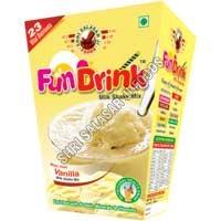 Vanilla Milkshake Powder