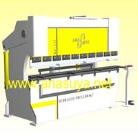 Hydraulic Press Brake 2000