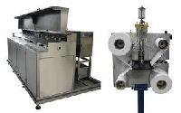 ultrasonic wire cleaning machine