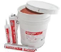 insulation mortars