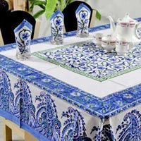 Table Covers, Napkins 001