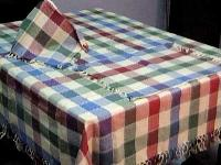 Table Covers, Napkins 003
