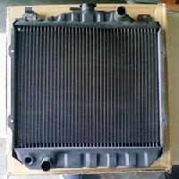 Tractor Radiators Cores