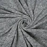 polyester grey fabric