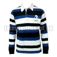 Mens Polo Full Sleeve T-shirts