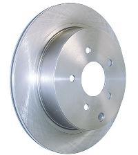 Brake Rotors