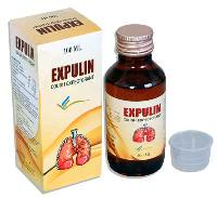 Expulin Cough Syrup