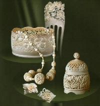 Bone Handicrafts