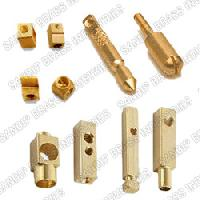 Brass General Electrical Parts