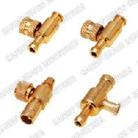 surgical brass parts