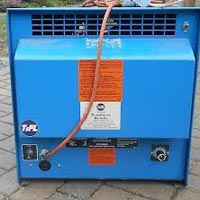 Ac High Frequency Unit