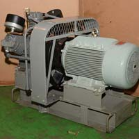Railway Loco Air Compressor