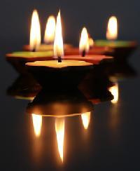 Deepawali Chirath Candle