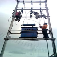 Ht & Lt Electrical Installation