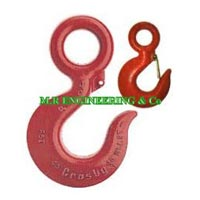 Cold Forged Eye Hooks