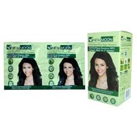 NEW MOON NONI Black Hair Magic Shampoo