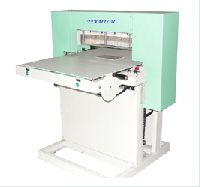 Sample Cutting Machine