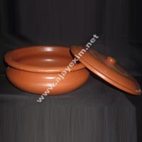 Clay Cookware Pot