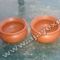Lebanese Clay Pot