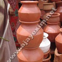 Terracotta Pottery Pot