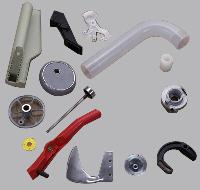 Spinning Machinery Spares