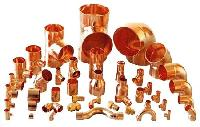 Copper Buttweld Pipe Fittings
