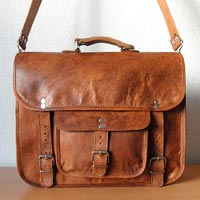 Mens Leather Bags