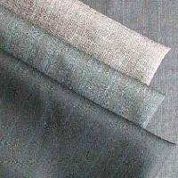 Polyester Viscose Blended Suiting Fabric