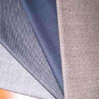 Terry Wool Shirting Fabric