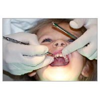 Dental Disease Treatment Services