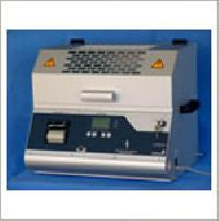 Fully Automatic Portable Oil Bdv Tester