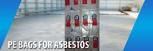 Pe Bags For Asbestos