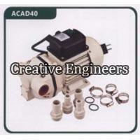 Fuel Monoblock Ac Diaphragm Pump