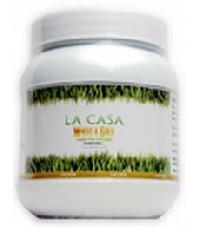 Wheatgrass Tablets (60 Tablets)