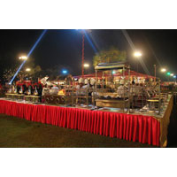 Indoor Caterers, Outdoor Caterers