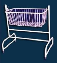 Hanging Baby Cradle