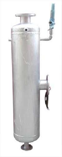 Flash Steam Separator