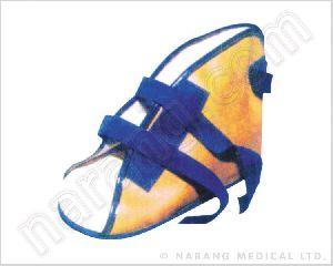 Rh807 - Cast Shoe