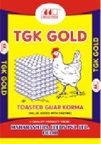 Toasted Guar Korma