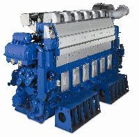 marine propulsion engines