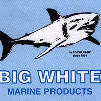 Marine Care Products