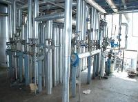 Non Edible Oil Refinery Plant