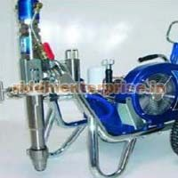 Airless Hydraulic Sprayer