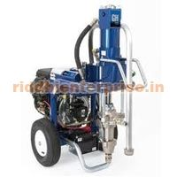 Airless Spray Pump