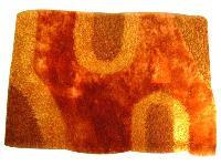 Polyester Shaggy Carpet 01